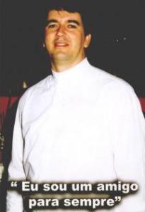 Pe. Evaldo Martiol