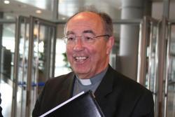 D. Jorge Ortiga, Presidente da Conferência Episcopal Portuguesa