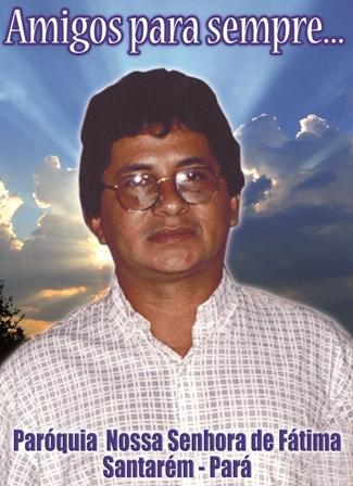 Padre Raimundo Dias