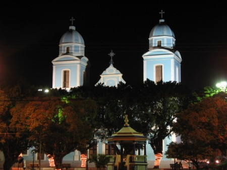 Catedral de Santarém