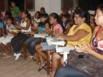 Semana Catequética 2011 em Belterra
