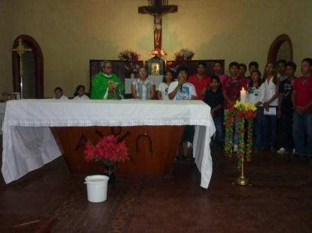 Missa em agradecimento pela Beatificação da Bem Aventurada Ir. Dulce dos Pobres.